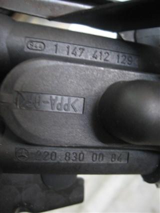 Клапан Mercedes-Benz CL-Class Владивосток