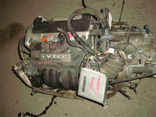 Двигатель Honda Stream Томск
