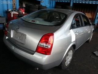 Крышка багажника Nissan Primera Владивосток