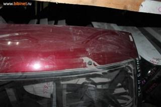 Дверь задняя Toyota Estima Красноярск