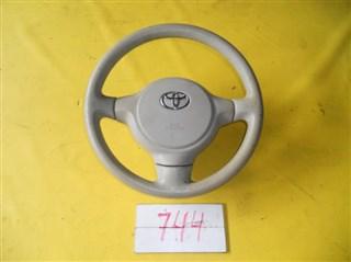 Airbag Toyota Porte Уссурийск
