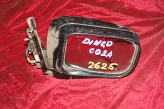 Зеркало Mitsubishi Mirage Dingo Владивосток