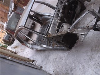 Стойка кузова средняя Toyota Rav4 Новосибирск