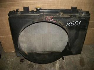 Радиатор основной Toyota Liteace Noah Уссурийск