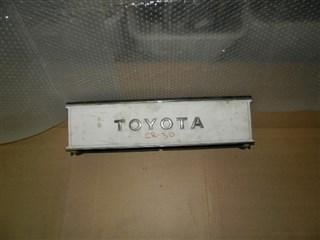 Решетка радиатора Toyota Masterace Surf Новосибирск