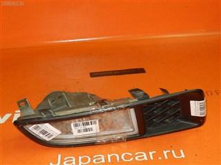 Туманка Mazda Demio Владивосток