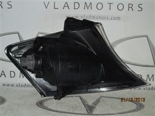 Габарит Mazda MPV Владивосток