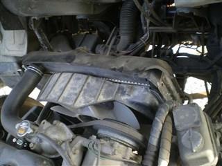 Радиатор основной Mitsubishi Canter Владивосток