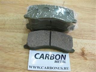Тормозные колодки Suzuki Cultus Crescent Новосибирск
