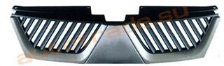 Решетка радиатора Mitsubishi Outlander XL Новосибирск