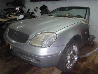 Повторитель в крыло Mercedes-Benz SLK-Class Владивосток