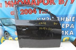 Дверь Chevrolet Cruze Новосибирск