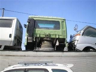 Кабина Nissan UD Владивосток