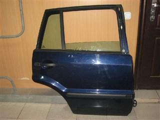 Дверь Ford Fusion Кемерово