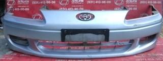 Бампер Toyota Cynos Нижний Новгород