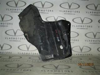 Защита двигателя Toyota Carib Владивосток
