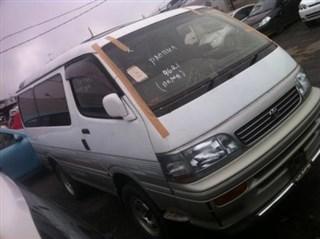 Фара Toyota Hiace Владивосток
