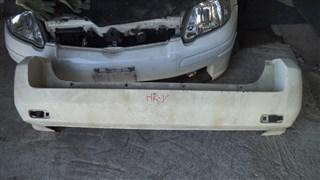 Бампер Honda HR-V Владивосток
