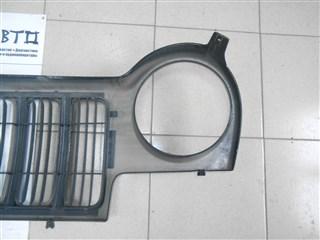 Решетка радиатора Jeep Cherokee Челябинск