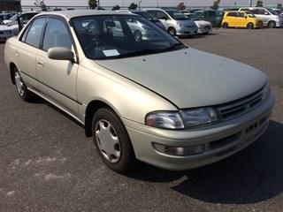 Крыло Toyota Carina Владивосток
