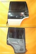 Дверь для Nissan Mistral