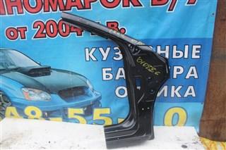 Стойка Chevrolet Cruze Бердск