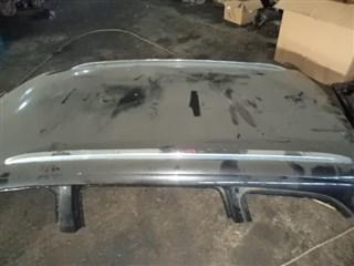 Рейлинги Audi Q7 Томск