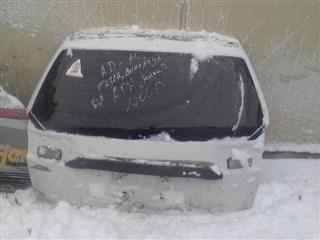 Дверь задняя Nissan AD Wagon Хабаровск