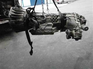 АКПП Land Rover Range Rover Владивосток