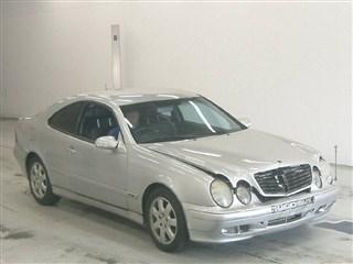 Крыло Mercedes-Benz CLK-Class Челябинск
