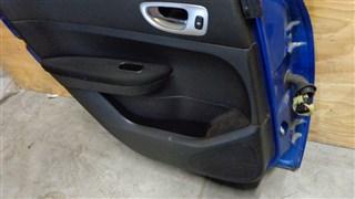 Дверь Peugeot 307 Новосибирск