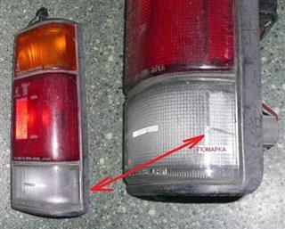 Стоп-сигнал Suzuki Every Владивосток