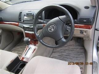 Торпеда Toyota Corona Premio Новосибирск