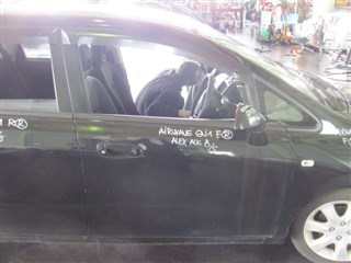 Дверь Honda Airwave Владивосток