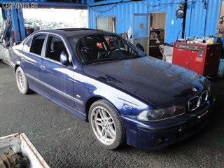Airbag BMW 5 Series Новосибирск