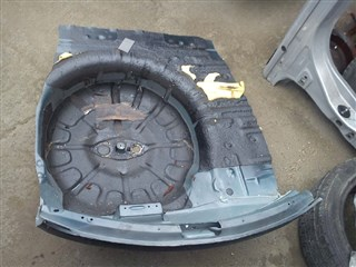 Задняя панель кузова Mazda Efini MS-8 Владивосток