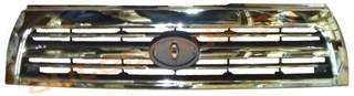 Решетка радиатора Toyota Surf Улан-Удэ