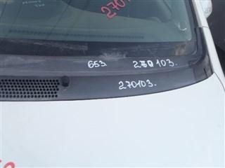 Решетка радиатора Honda Airwave Иркутск