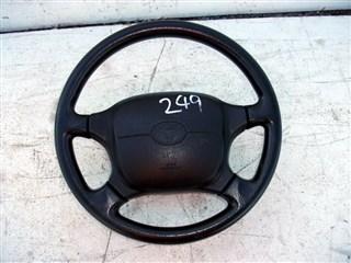 Руль с airbag Toyota Supra Новосибирск