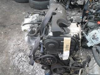 Двигатель Mitsubishi Colt Владивосток