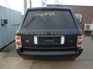 Повторитель бамперный Land Rover Range Rover Владивосток