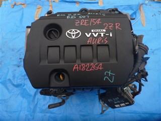 Двигатель Toyota Auris Владивосток