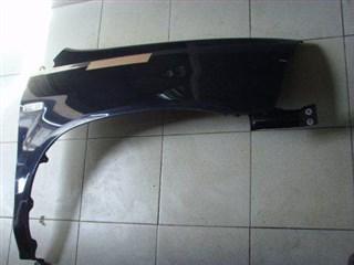 Крыло Honda MDX Владивосток