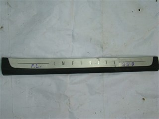 Порожек пластиковый Infiniti FX45 Владивосток