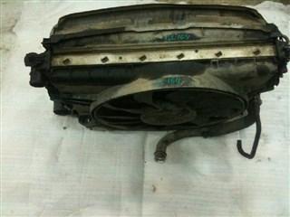 Радиатор гур Mercedes-Benz GL-Class Владивосток