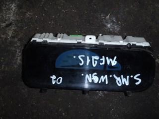Панель приборов Suzuki Mr Wagon Уссурийск
