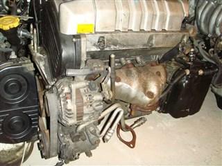 Двигатель Mitsubishi Diamante Томск