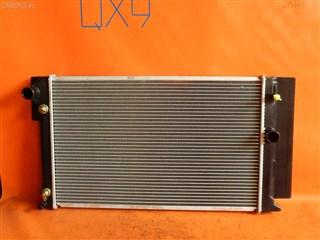 Радиатор основной Toyota Mark X Zio Уссурийск