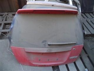 Дверь задняя Daihatsu Yrv Владивосток