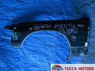 Крыло Mazda Sentia Барнаул
